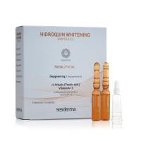 HIDROQUIN Депигментирующее средство в ампулах