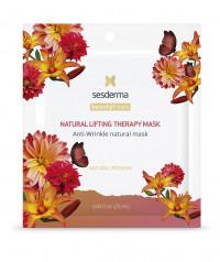 Маска антивозрастная для лица  Natural lifting therapy mask