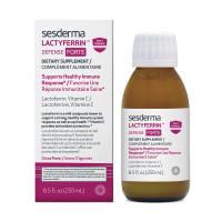 Пищевая добавка LACTYFERRIN DEFENSE FORTE, 250мл