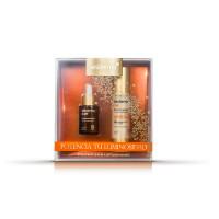 НАБОР C-VIT:Липосомальная сыворотка с витамином С + Крем-гель омолаживающий